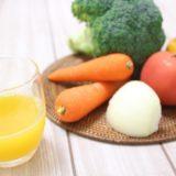 野菜を嫌がるので野菜ジュースで代用してもよいですか?