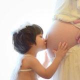 お腹に赤ちゃんがやって来た!妊娠したら歯科検診を受けましょう♪